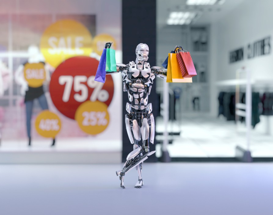 How AI is revolutionising Black Friday