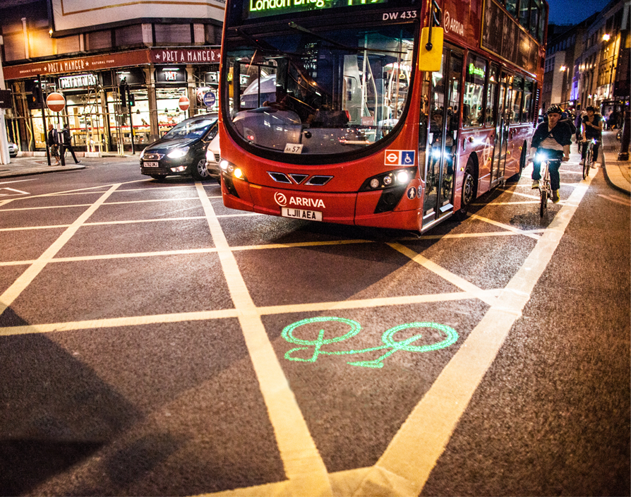 How Blaze is saving lives with its innovative bike lights
