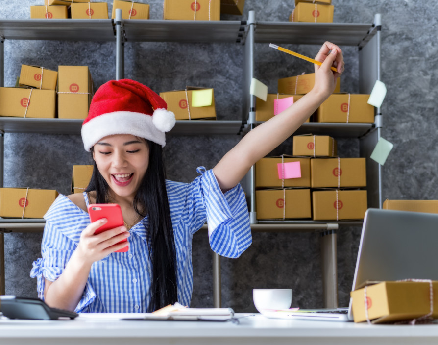 How SMB retailers can compete this Christmas