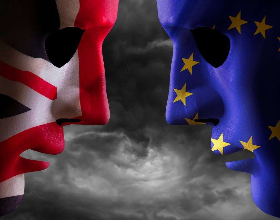 How SMEs with EU staff can prepare for a no-deal Brexit