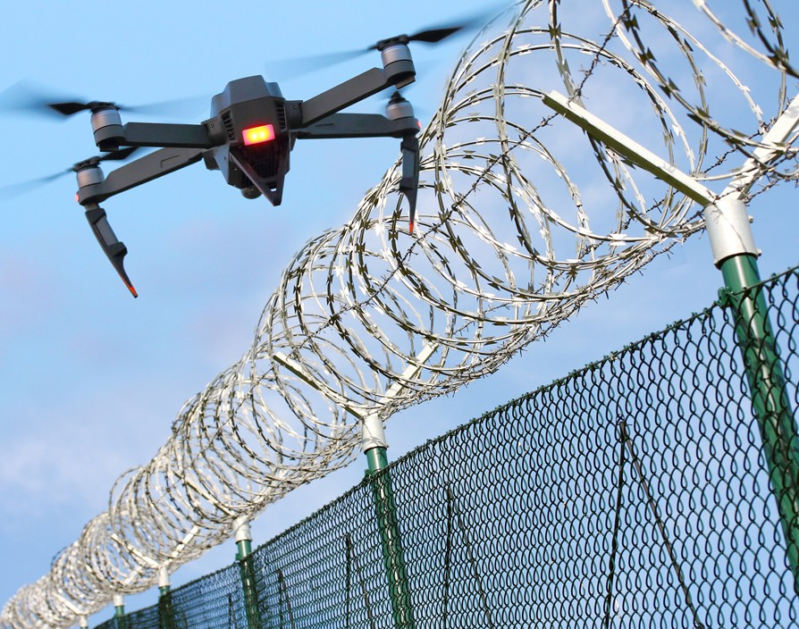 How do drone laws impact you and your business and why you should care