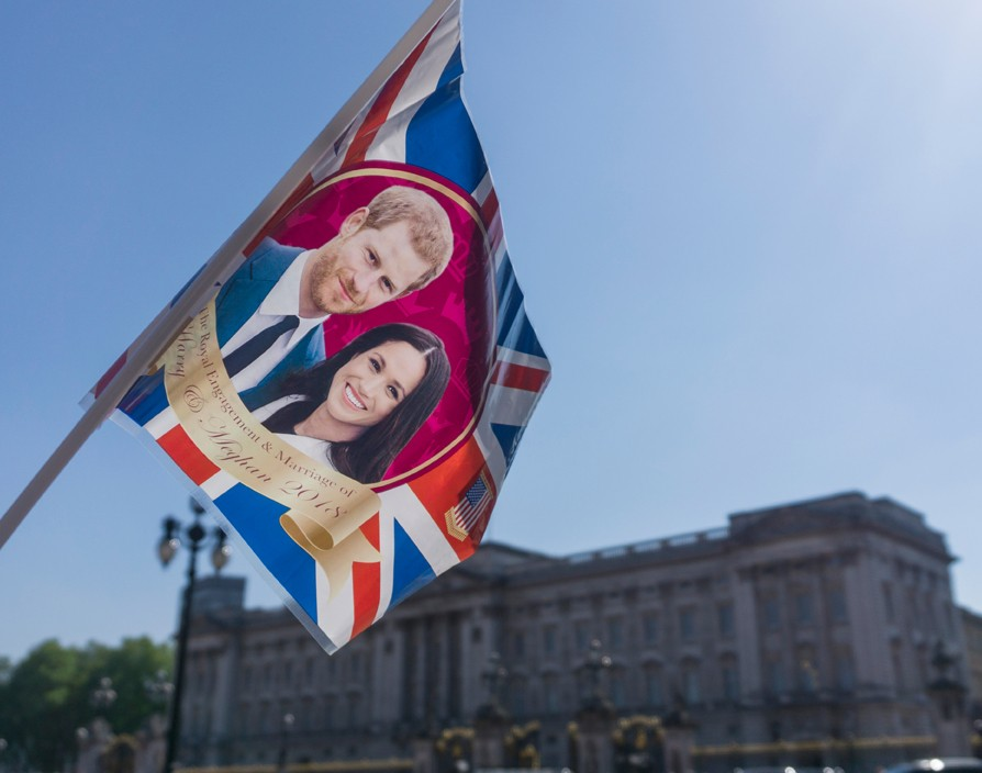 How the royal wedding can benefit SMEs and startups