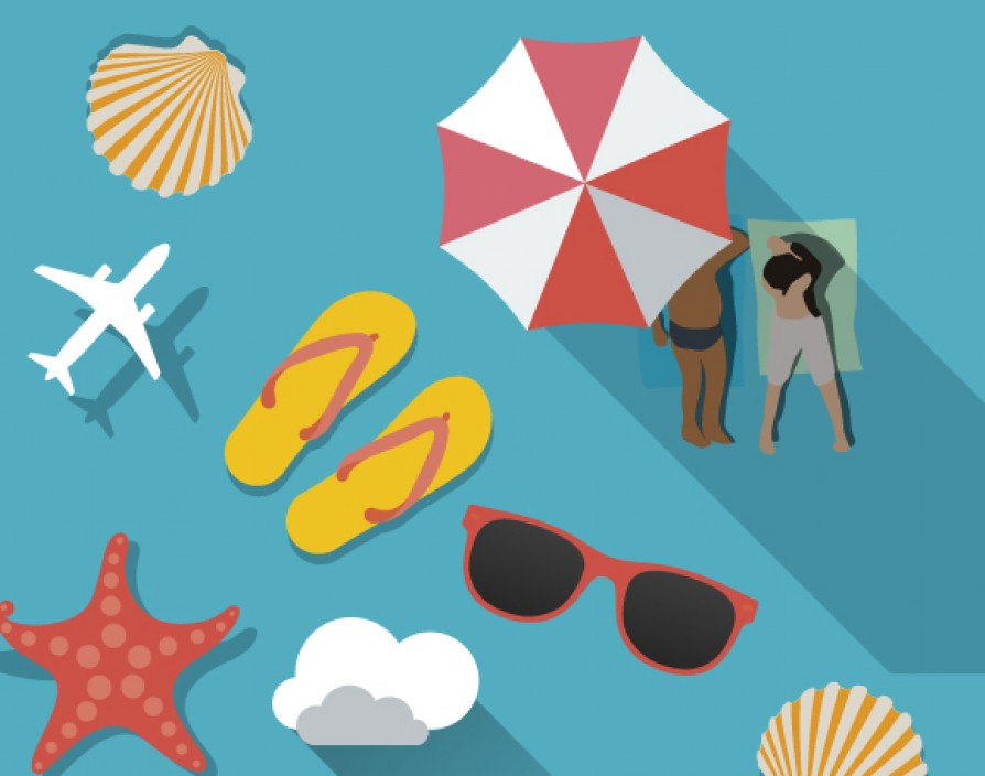 How to enjoy your holidays as an entrepreneur