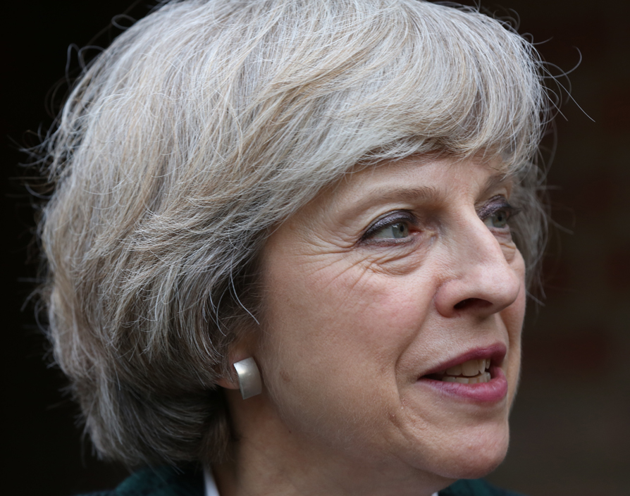How will Theresa May becoming prime minister affect UK startups?
