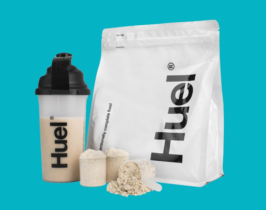 I tried Huel for a month and felt surprisingly good about it