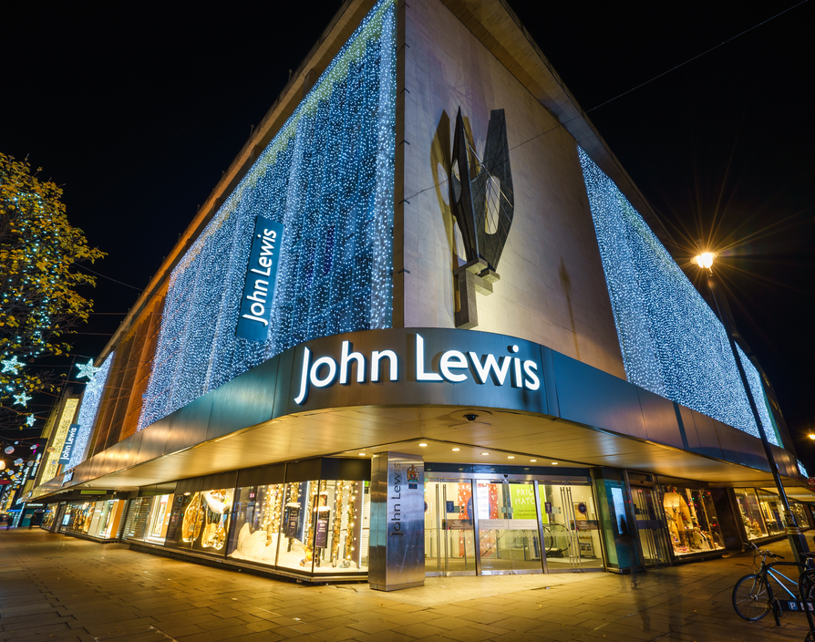 In the loop: John Lewis in loss, Medopad acquires American Sherbit and Alibaba announces Jack Ma's successor