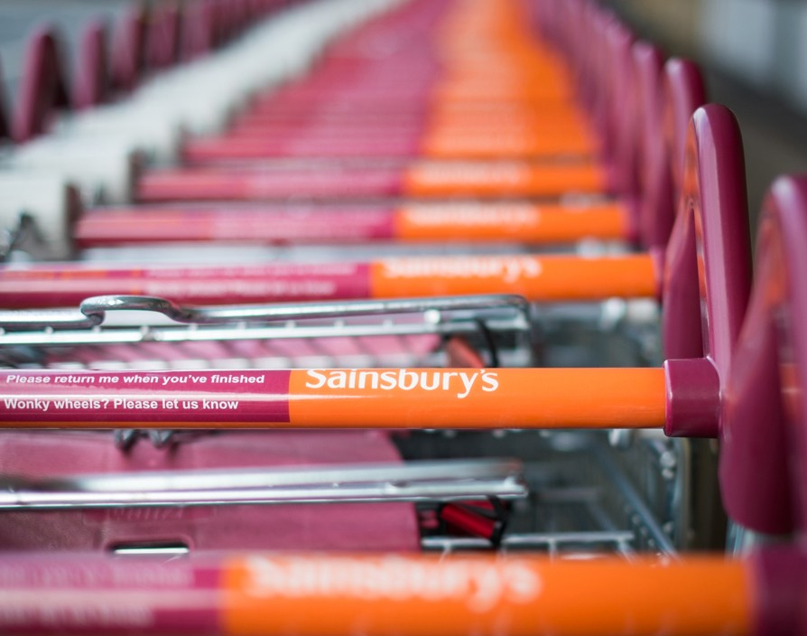 In the loop: Sainsbury's swallows Asda, Facebook goes dating and Richard Branson parts with cash