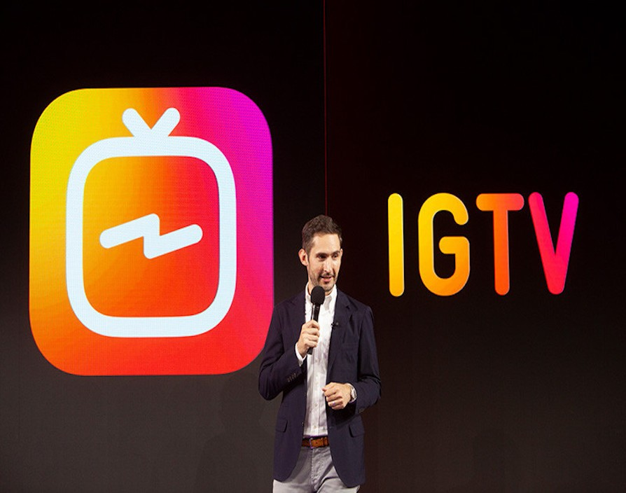 In the loop: Instagram's new video venture, increased exports and Calm's amazing series A