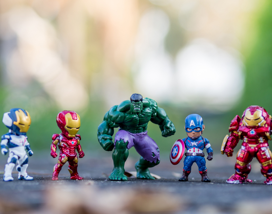 In the loop: Why startup leaders should be more like the Avengers, Facebook's angry staff and SME employees are less stressed