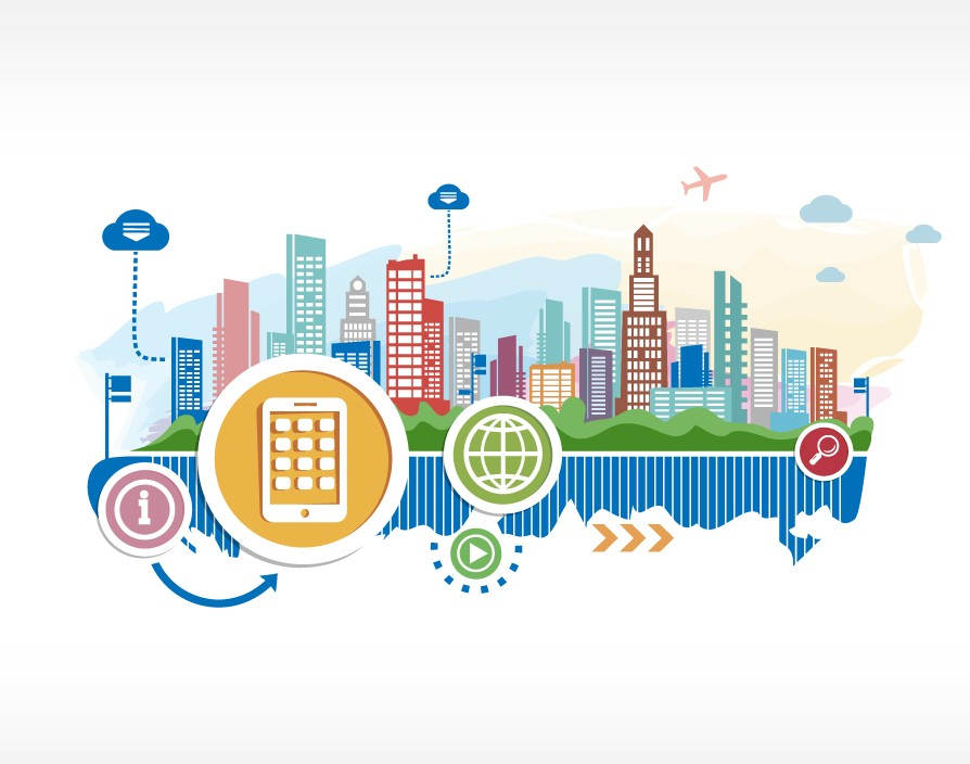 Innovate UK begins £140k smart cities contest