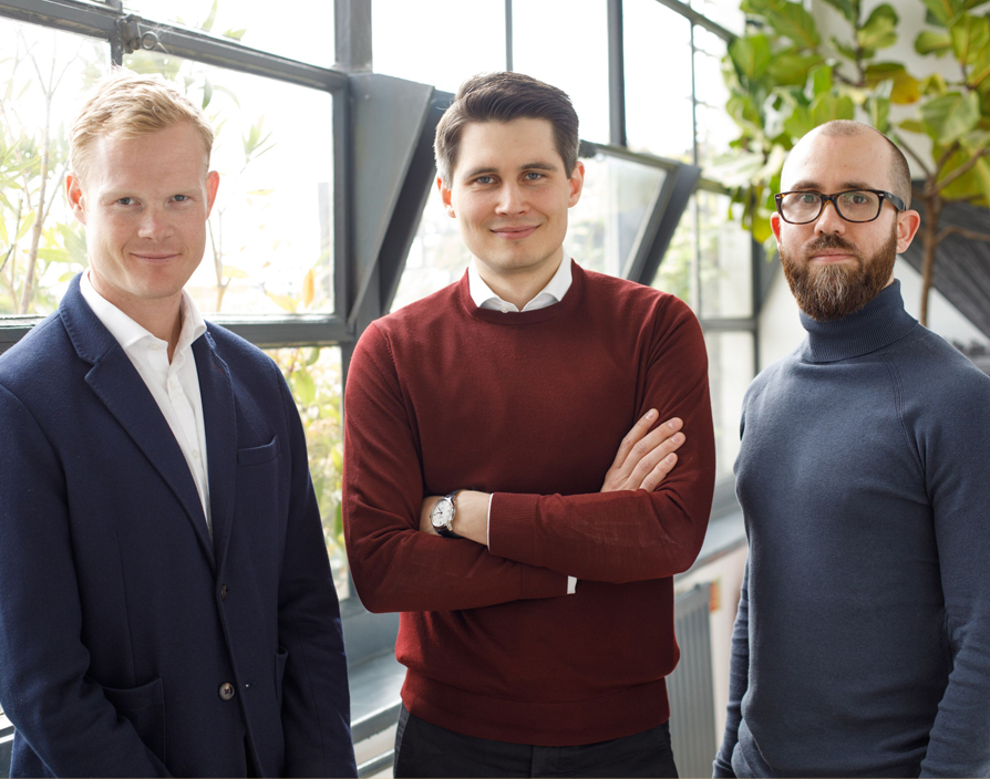 Insurtech startup Zego raises $42m series B round backed by TransferWise's founder