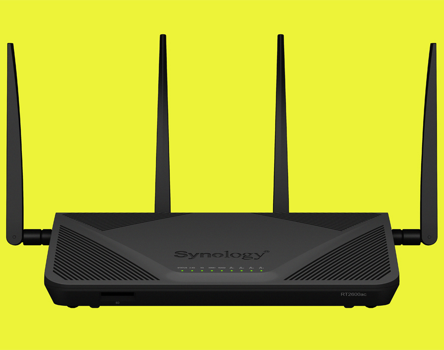 Is Synology's RT2600ac router the right fit for you office?