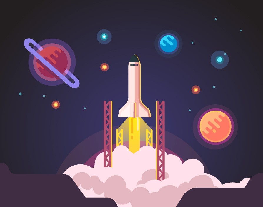 Lift off: piloting your startup into the stratosphere