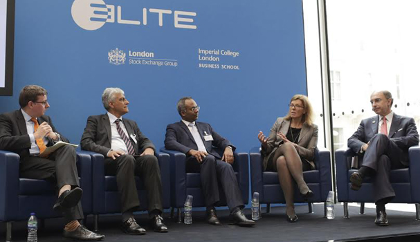 London Stock Exchange launches ELITE initiative to help prime start-ups for investment
