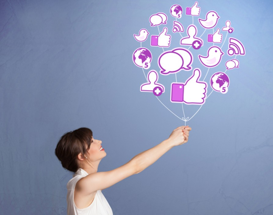 Many SMEs are not so big on social media