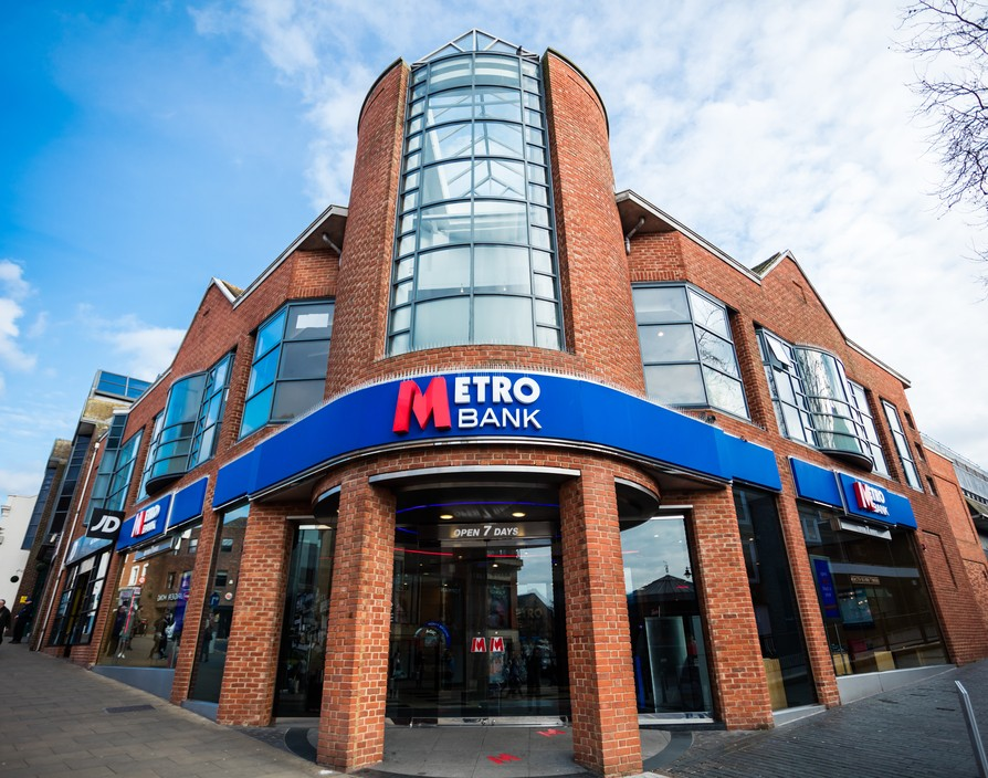 Metro Bank reassures people that their money is safe after false rumour on WhatsApp caused panic