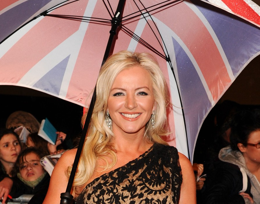 Michelle Mone and Doug Barrowman announce an ICO for their investment platform EQUI