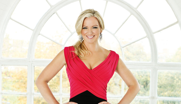 Michelle Mone is reportedly to join ­Dragons' Den
