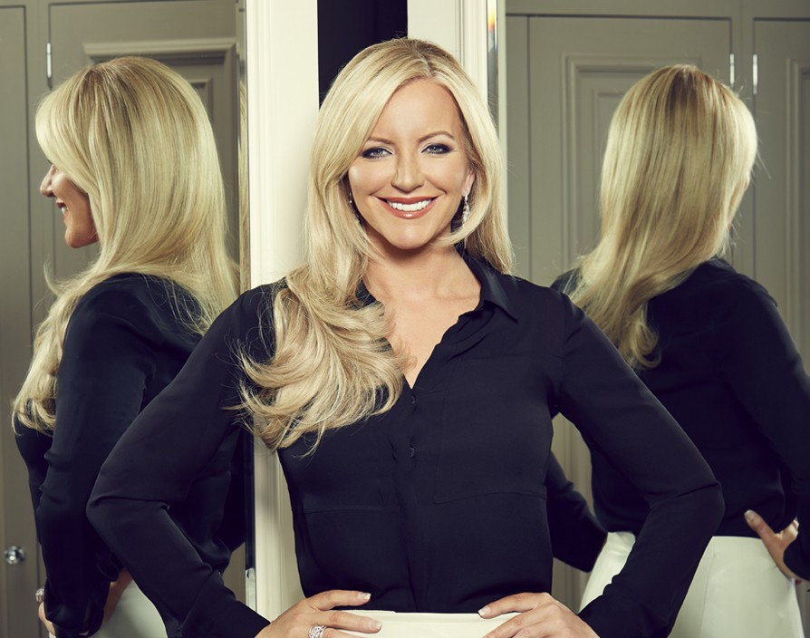 Michelle Mone to lead review into supporting start-ups in deprived communities