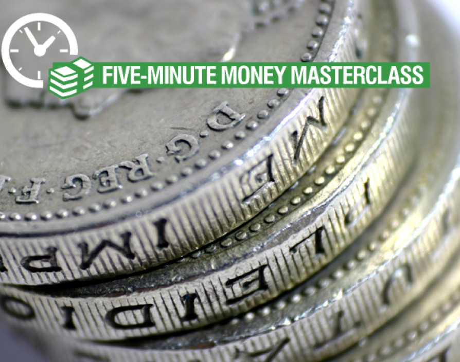 Five-minute money masterclass: how to keep on top of your cashflow