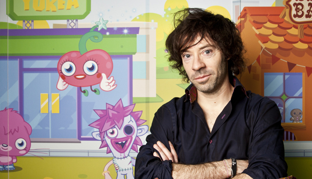 Moshi Monsters creator Michael Acton Smith steps down as Mind Candy CEO