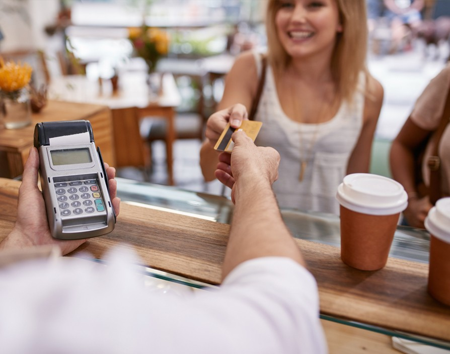 Not accepting card payments costs SMEs over £23,000 each year