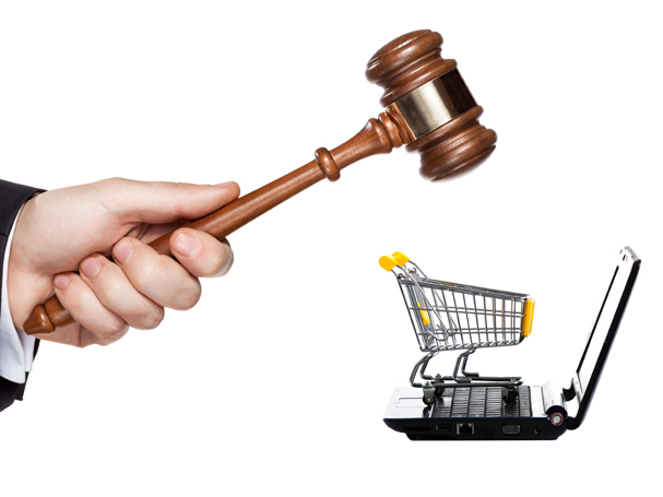 OFT appeals to top retailers to comply with website regulations