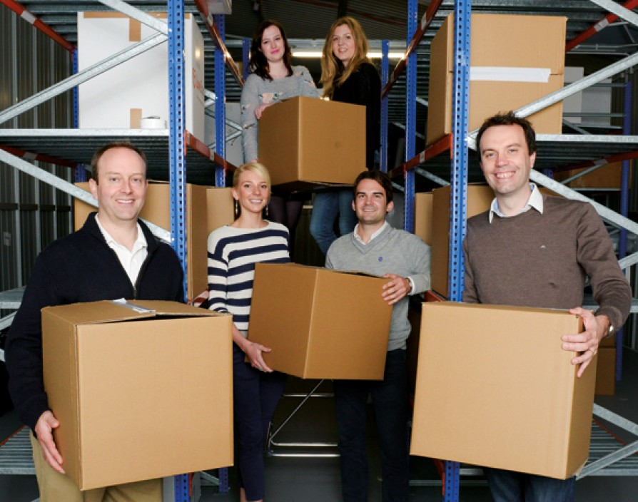 Lovespace: the storage start-up thinking outside the box