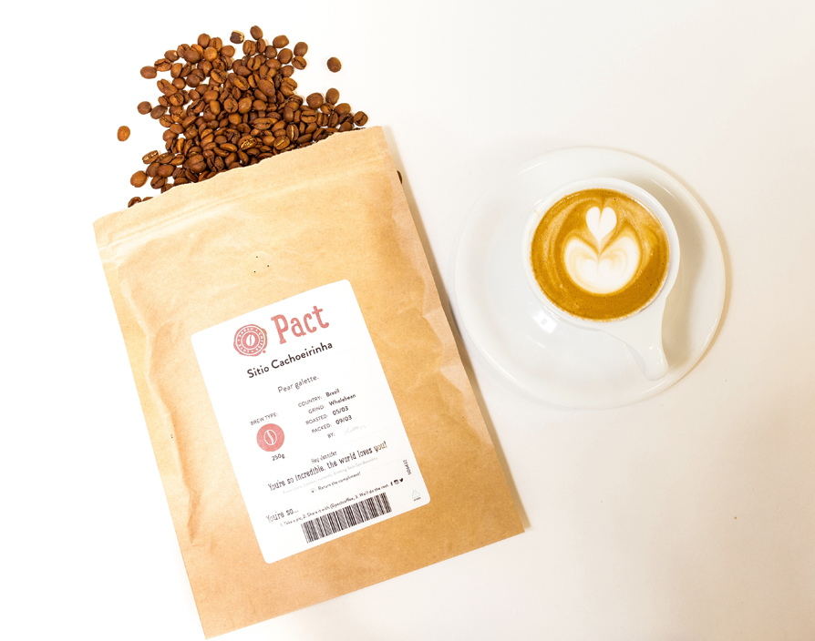 Pact Coffee appoints Divinia Knowles as COO