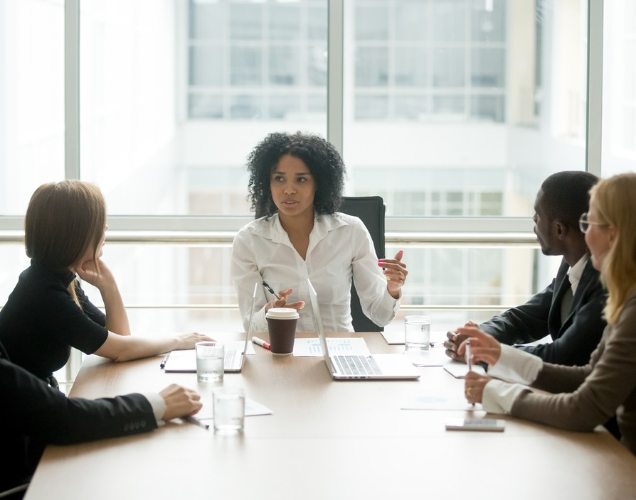 """Pitful and patronising"" excuses used for excluding women in boardrooms"