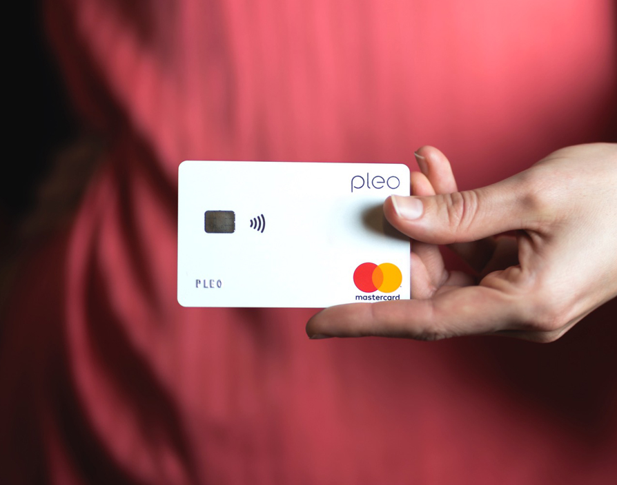 Pleo raises $56m series B round to give business owners more cashflow control