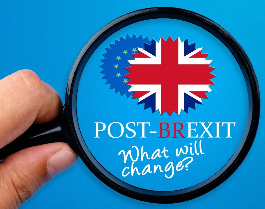 Post-Brexit rules for SMEs: What will change for businesses in 2021?