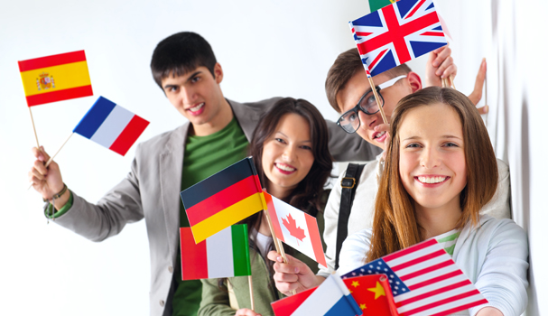 Postgraduate students recruited to help businesses export