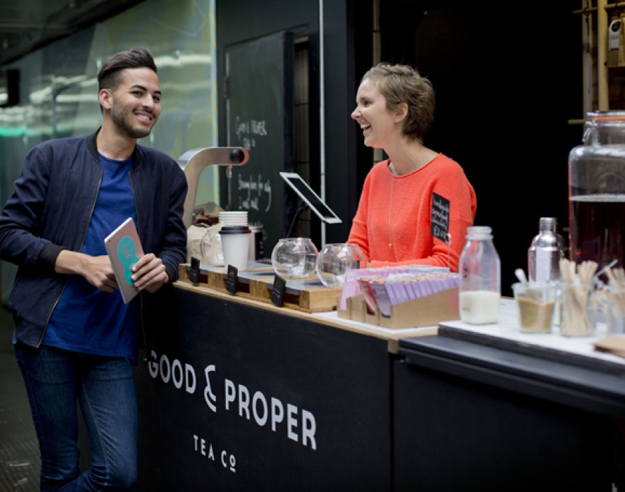 Pop-up shops propping up the UK economy