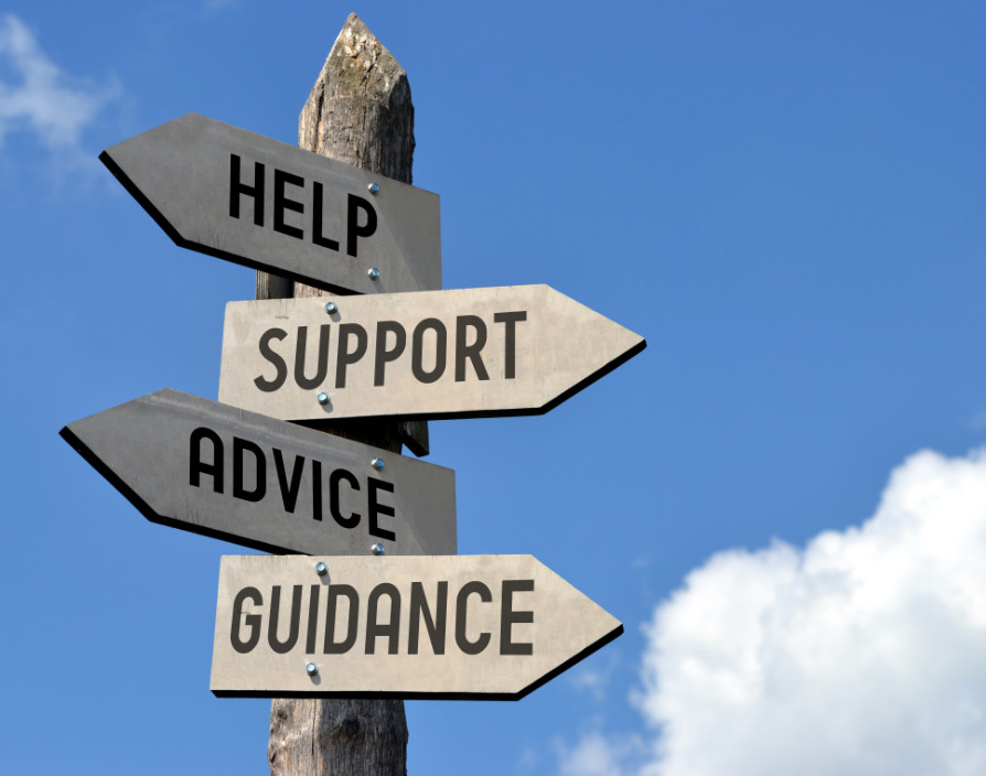 With a major challenge what alternatives do SMEs have to get the advice they need?