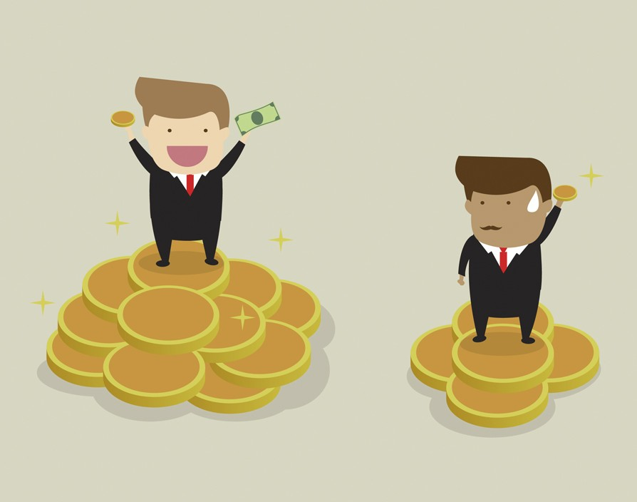 Salary transparency could help startups retain talent