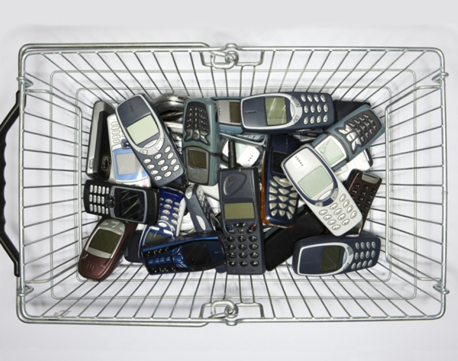 Selling out: mobile commerce on the rise