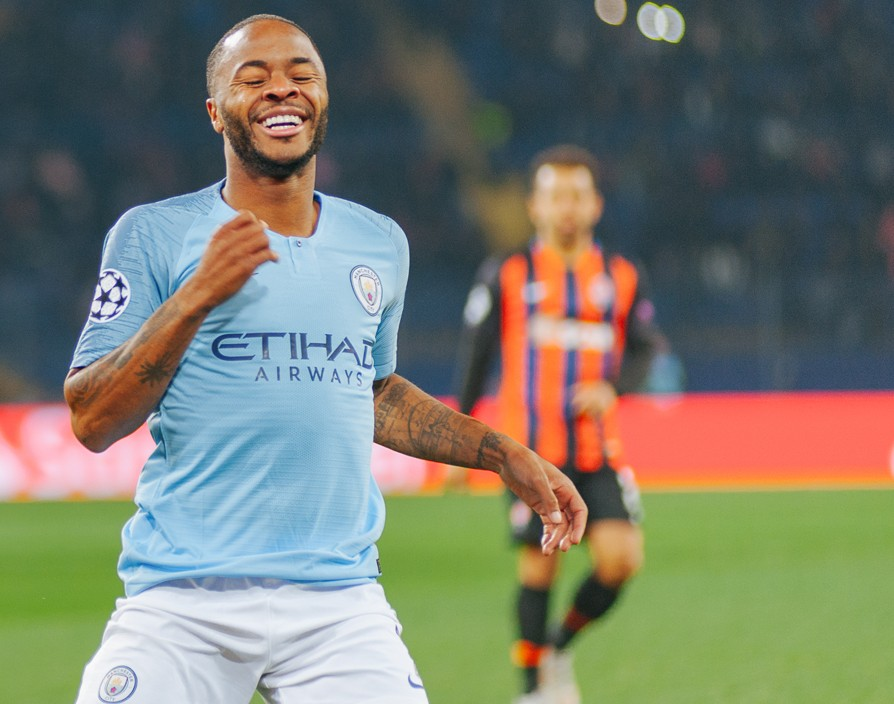 Seven lessons entrepreneurs can learn from Raheem Sterling