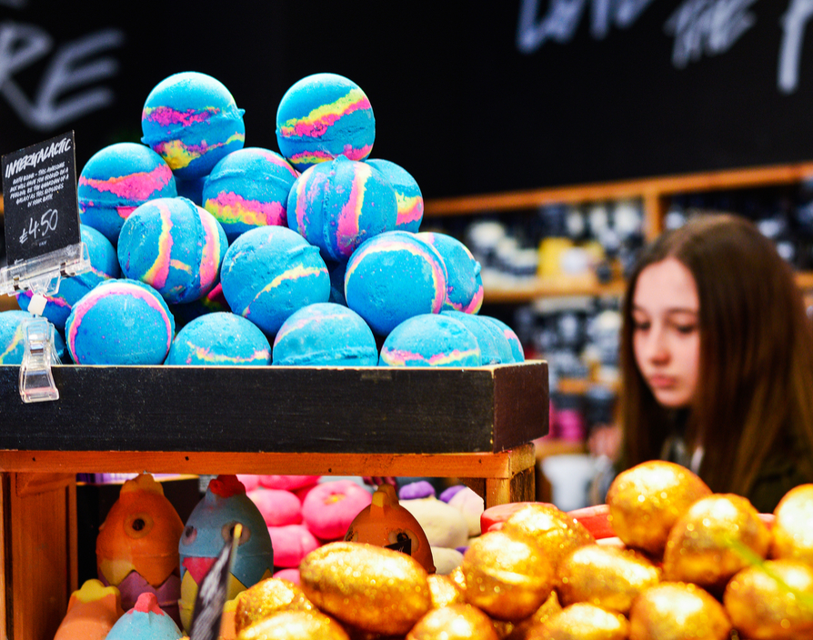Should other brands follow LUSH and abandon social media?