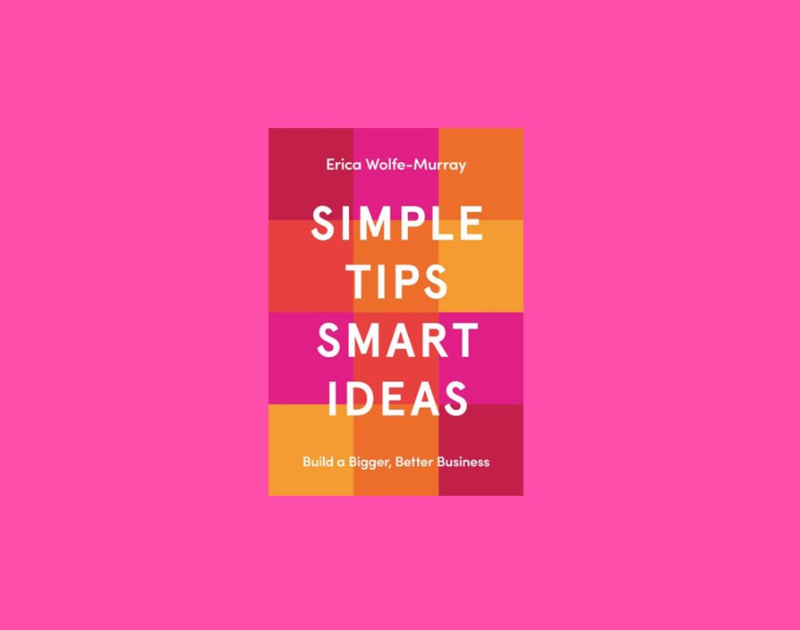 Review: Simple tips, smart ideas: build a bigger, better business