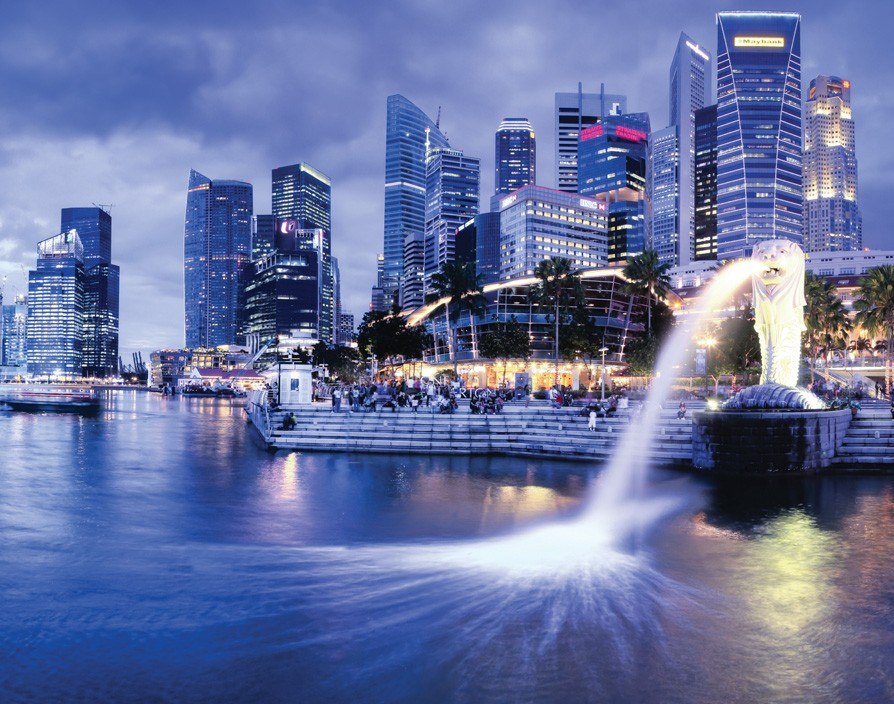 Singapore is on the rise and has become a great but expensive hotbed for startups