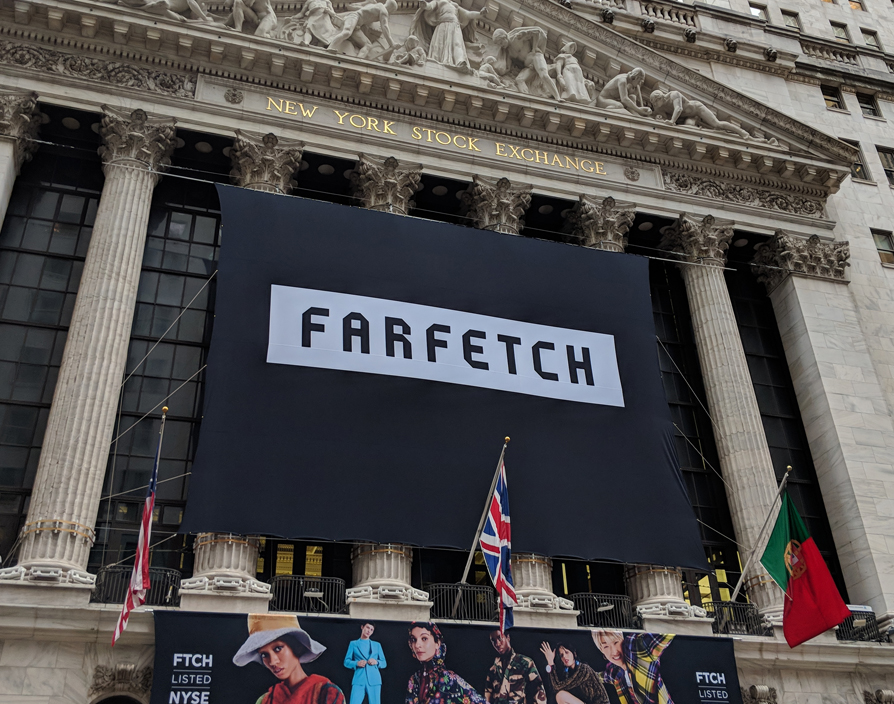 Slay the startup scene with these six absolutely fierce insights into José Neves and Farfetch's success