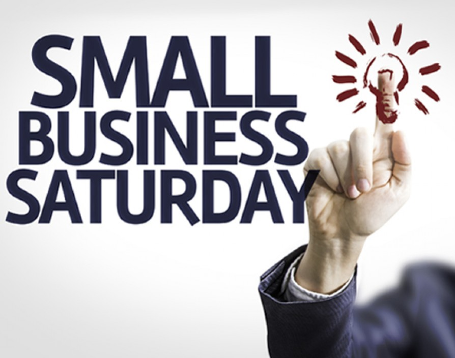 Small businesses look set for a £543m boost on Small Business Saturday