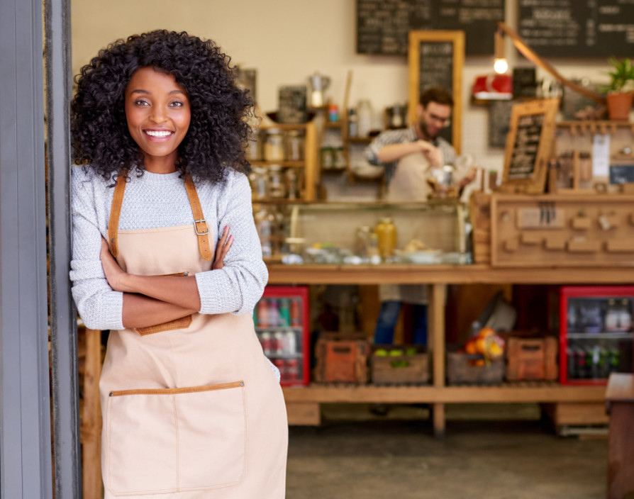 Small businesses confident for 2021