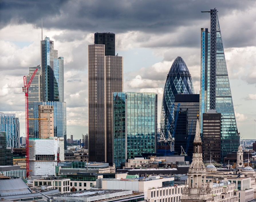 Small businesses in London expected to grow at almost twice the UK average