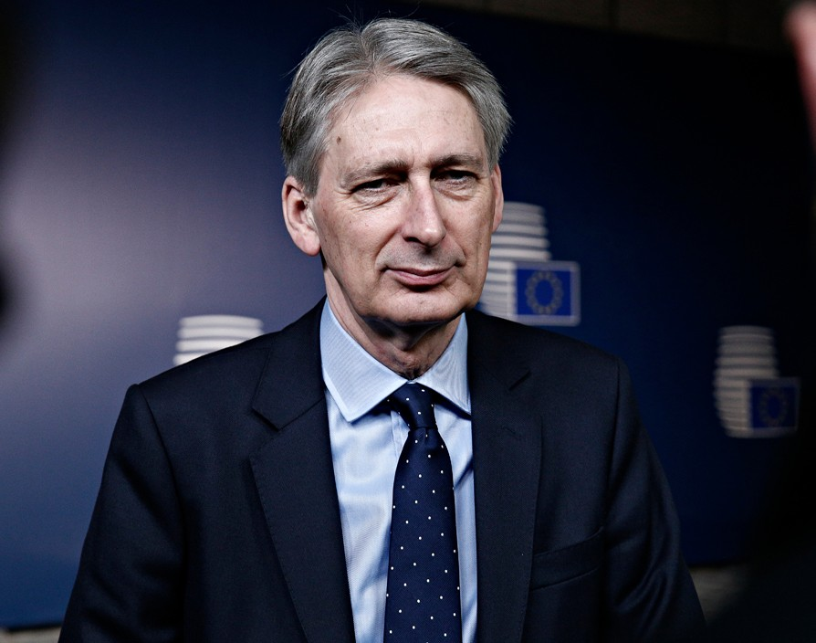 "Startups don't buy Philip Hammond's 2019 spring statement ahead of Brexit, despite ""robust economy"" pitch"