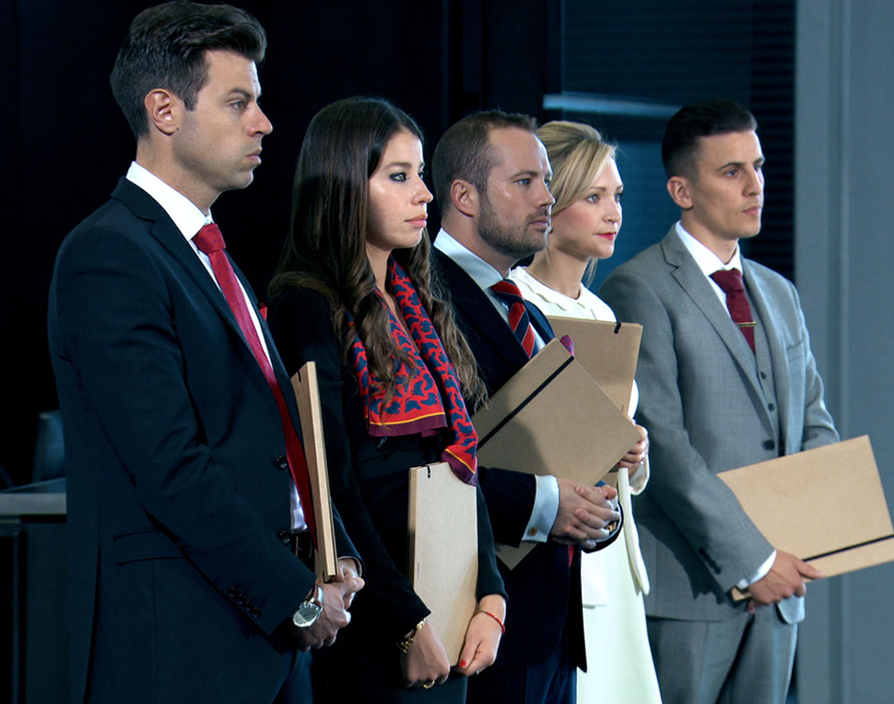 The Apprentice: Vana Koutsomitis and Joseph Valente to contest 2015 final