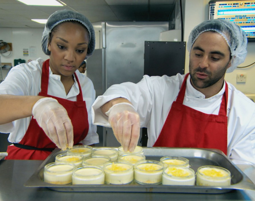 The Apprentice: the proof of the pudding is in the eating