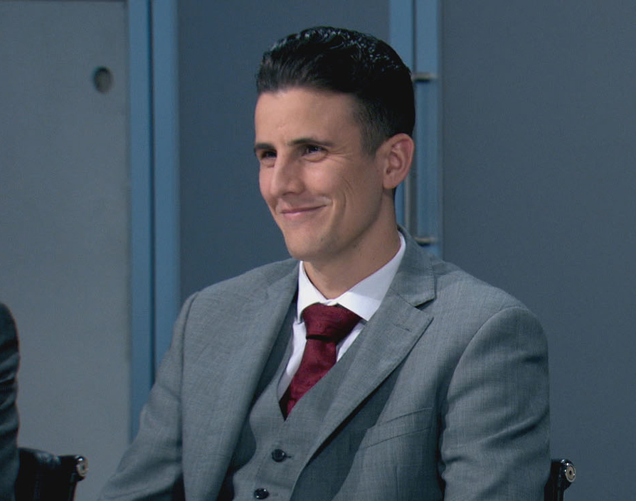 The Apprentice: Joseph Valente wins Lord Sugar's investment