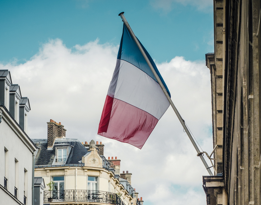 The French revolution: Paris's startups are on the rise